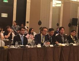 Thụy Điển chia sẻ kinh nghiệm phát triển giao thông công cộng với Việt Nam