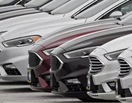 Xe Nhật, xe Đức hưởng thuế 0%: Ô tô hạng sang giảm giá mạnh