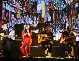 Chung kết toàn quốc The Band đã tìm ra những ngôi vị xứng đáng