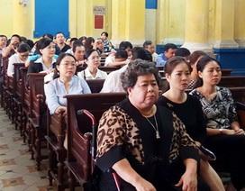 Đại gia Hứa Thị Phấn bị cáo buộc chiếm dụng hơn 12.000 tỉ đồng