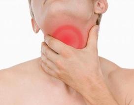4 dấu hiệu cảnh báo ung thư vòm họng dễ bị bỏ qua nhất