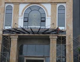 Đà Nẵng buộc khách sạn Royal Era 1 tháo dỡ 129 phòng xây dựng sai phép