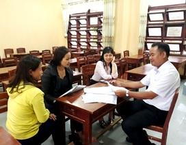 Hỗ trợ phụ đạo học sinh miền núi thi THPT Quốc gia
