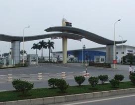 Nhiều sai phạm tại dự án Bắc Thăng Long - Vân Trì chưa khắc phục xong