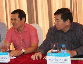 Phó Ban trọng tài Dương Văn Hiền rút lui khỏi nhiệm vụ giám sát