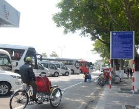 Đà Nẵng lý giải việc giao tư nhân thu phí giữ xe nơi công cộng