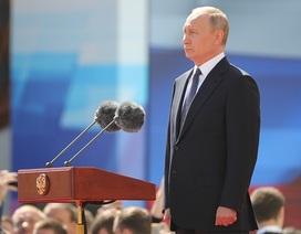 Bài toán chuyển giao quyền lực khó khăn của ông Putin sau 4 nhiệm kỳ