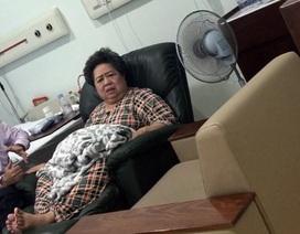 Luật sư xin hoãn phiên tòa xét xử Hứa Thị Phấn