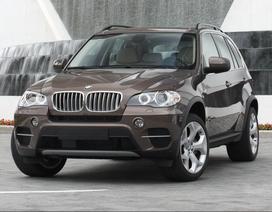 Triệu hồi hàng loạt xe BMW, MINI và Rolls-Royce do lỗi gây cháy