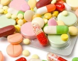 """Bộ Y tế vào cuộc xác minh vụ """"thuốc ho bẩn"""""""
