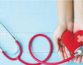 8 điều phụ nữ nên biết về bệnh tim