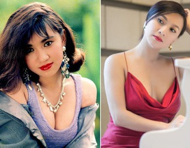 Tình cũ Lý Hùng lo sợ khi lần đầu làm mẹ ở tuổi 40