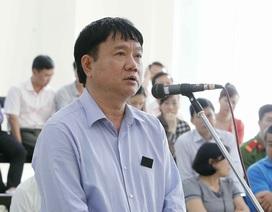 Bác kháng cáo, đề nghị y án sơ thẩm với ông Đinh La Thăng