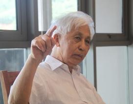 """GS Trần Thanh Vân: """"Làm khoa học không nên hào nhoáng"""""""