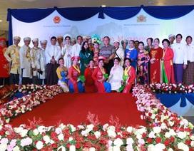 """""""Những ngày Việt Nam"""" lần đầu được tổ chức tại Myanmar"""