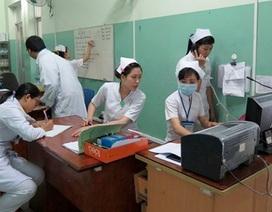 Lương 2,7 triệu: Bác sĩ vừa ký hợp đồng đã chạy mất hút