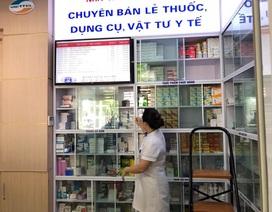 Bộ Y tế đề xuất hơn 1.700danh mục thuốc đấu thầu, thuốc đàm phán giá
