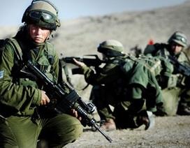 Israel báo động quân đội ở cao nguyên Golan đề phòng Iran