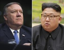 Tân Ngoại trưởng Mỹ bất ngờ tới Triều Tiên