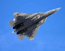 Nga liên tục thử vũ khí vi sóng