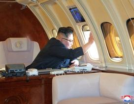 """Chuyến thăm """"kín tiếng"""" của ông Kim Jong-un tới Trung Quốc"""
