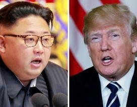 Thông điệp Mỹ gửi Triều Tiên sau khi rút khỏi thỏa thuận hạt nhân Iran