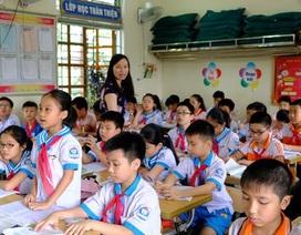 Nghệ An: 2 phương thức tuyển sinh lớp 6