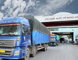 """Trung Quốc """"làm khó"""", nông sản Việt Nam làm sao qua cửa khẩu?"""