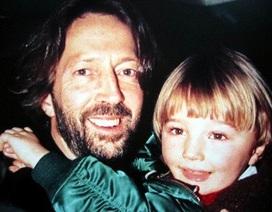 Cuộc đời bi kịch của huyền thoại âm nhạc Eric Clapton lên phim