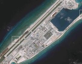 Tướng Mỹ nói về khả năng phá hủy đảo nhân tạo Trung Quốc xây trái phép ở Biển Đông