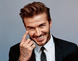 David Beckham giàu tới mức nào và kiếm tiền thế nào?