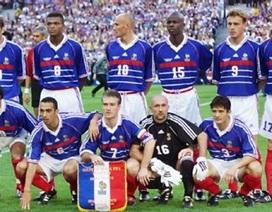"""""""HLV Zidane có thể sẽ dẫn dắt đội tuyển Pháp"""""""