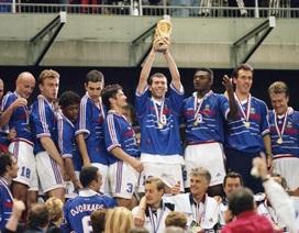 Lịch sử World Cup 1998: Pháp lên ngôi vô địch và bí ẩn của Ronaldo