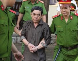 Tử hình nguyên Trưởng ban Bồi thường GPMB quận Tân Phú