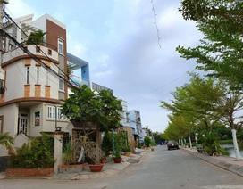 Kiểm tra việc hàng trăm hộ dân không có sổ hồng tại dự án KDC bắc Phong Phú