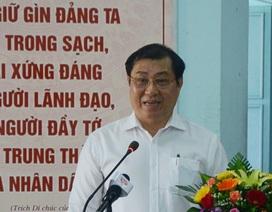 """Chủ tịch Đà Nẵng: """"Kể cả tôi còn bị đe dọa huống chi bà con"""""""