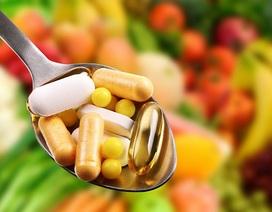 Bổ sung vitamin bằng đường uống có thật sự hiệu quả?