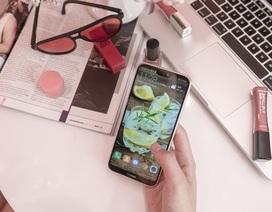 Huawei Nova 3e - chiếc smartphone tầm trung sáng giá