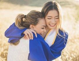 Sau 2 đám cưới đau thương, Thanh Hà nói gì với con gái về tình yêu?