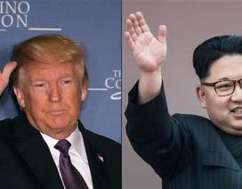 """3 """"mũi tiến công"""" đồng loạt trước thượng đỉnh Trump - Kim"""
