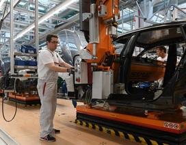 Đức ghi nhận tỷ lệ thất nghiệp thấp nhất trong 28 năm qua