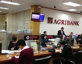Sau 30 năm, cuối cùng thì Agribank cũng đã công khai tài chính!