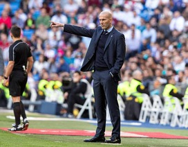 Ai sẽ thay thế HLV Zidane dẫn dắt Real Madrid?