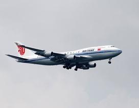 Trung Quốc lên tiếng về chuyên cơ chở ông Kim Jong-un tới Singapore