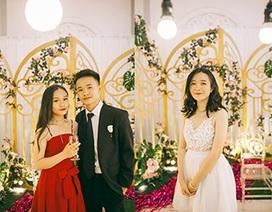 Teen cuối cấp phố núi dự Prom sang trọng như tiệc Hoàng gia