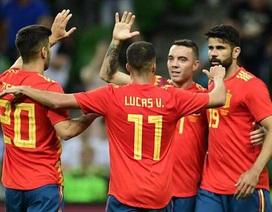 Bảng B World Cup 2018: Chờ người Tây Ban Nha phục hận