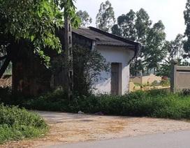 Hà Nội: Vợ đau đớn phát hiện chồng treo cổ ở nghĩa trang