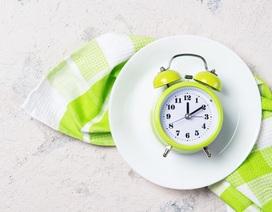 Điều gì xảy ra nếu nhịn ăn cả ngày?