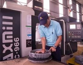 Thiết bị chính xác và thông minh trong nền công nghiệp 4.0 tại Đài Loan chiếm ưu thế tại Việt Nam