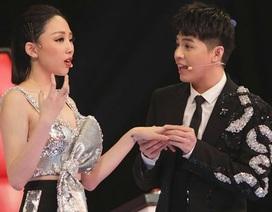 Tóc Tiên tranh cãi ác liệt với Noo Phước Thịnh để giành thí sinh
